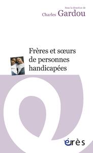 Livre numérique Frères et soeurs de personnes handicapées