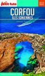 Electronic book CORFOU - ILES IONIENNES 2019/2020 Petit Futé