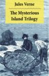 Electronic book The Mysterious Island Trilogy