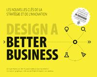 Livre numérique Design a better business