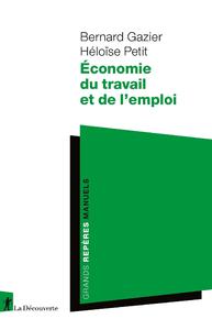 Libro electrónico Économie du travail et de l'emploi