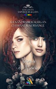 Livre numérique Bianca et Rusëa