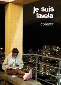Livre numérique Je suis favela