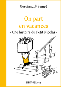 E-Book On part en vacances