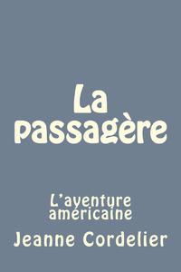 Livre numérique La Passagère