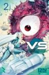 Livre numérique Versus Earth - tome 02