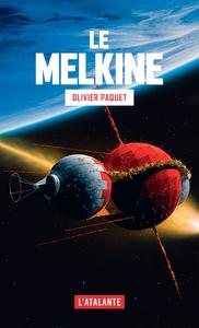 Livre numérique Le Melkine