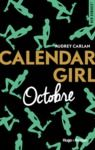 Livre numérique Calendar Girl - Octobre -Extrait offert-
