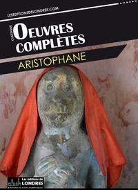 Livre numérique Oeuvres complètes d'Aristophane