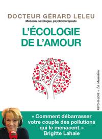 Livre numérique L'Ecologie de l'amour