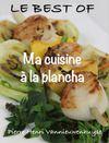 Livre numérique Le Best of Ma Cuisine à la Plancha