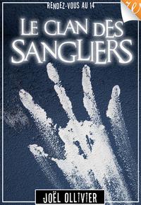 Electronic book Le Clan des sangliers