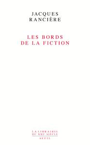 Livre numérique Les bords de la fiction