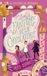 Livre numérique Les mystères de Dundoodle - Tome 1 : Le fantôme de la chocolaterie