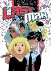 Livre numérique Lastman (Tome 5)