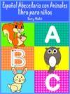 Electronic book Español Abecedario con Animales