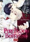 E-Book PureBlood Boyfriend - He's my only vampire - tome 07