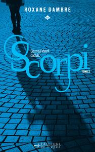 Livre numérique SCORPI, tome 2