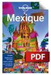 Livre numérique Mexique - 13ed