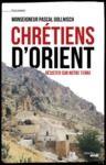 Livre numérique Chrétiens d'Orient