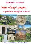 E-Book Saint-Cirq-Lapopie, le plus beau village de France ?
