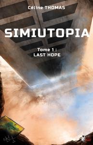 Livre numérique Simiutopia, tome 1