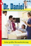 Livre numérique Dr. Daniel 78 - Arztroman