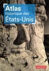 Livre numérique Atlas historiques des États-Unis