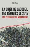 Livre numérique La crise de l'accueil des réfugiés de 2015
