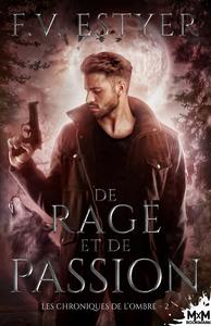 Livre numérique De rage et de passion