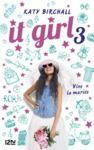 Livre numérique It Girl - tome 03 : Vive la mariée !