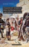 Livre numérique Usages et enjeux des patrimoines archéologiques