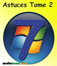 Livre numérique Windows 7 Astuces Tome 2