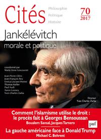 Livre numérique Cités 2017, n° 70