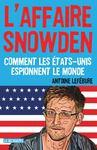 Livre numérique L'affaire Snowden