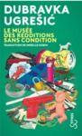 Livre numérique Le Musée des redditions sans condition