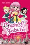 Livre numérique Orphéa Fabula et l'étoile de St-Pétersbourg