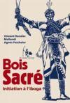 Electronic book Bois Sacré