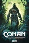 Libro electrónico Conan der Cimmerier: Jenseits des schwarzen Flusses