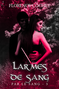 Electronic book Larmes de sang