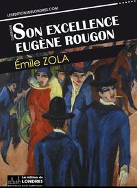 Livre numérique Son Excellence Eugène Rougon