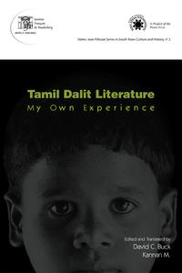 Libro electrónico Tamil dalit literature