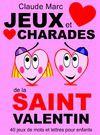 Livre numérique Jeux et charades de la Saint Valentin