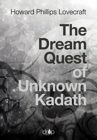 Electronic book The Dream Quest of Unknown Kadath
