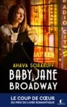 E-Book Baby-Jane à Broadway