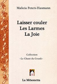 Electronic book Laisser couler Les Larmes La Joie