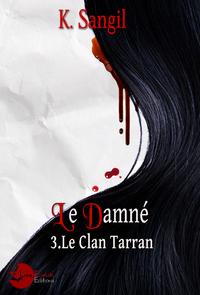 Livre numérique Le Damné