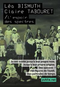 Electronic book L'espoir des spectres