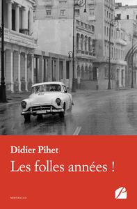 Electronic book Les folles années !