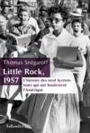 Livre numérique Little Rock, 1957
